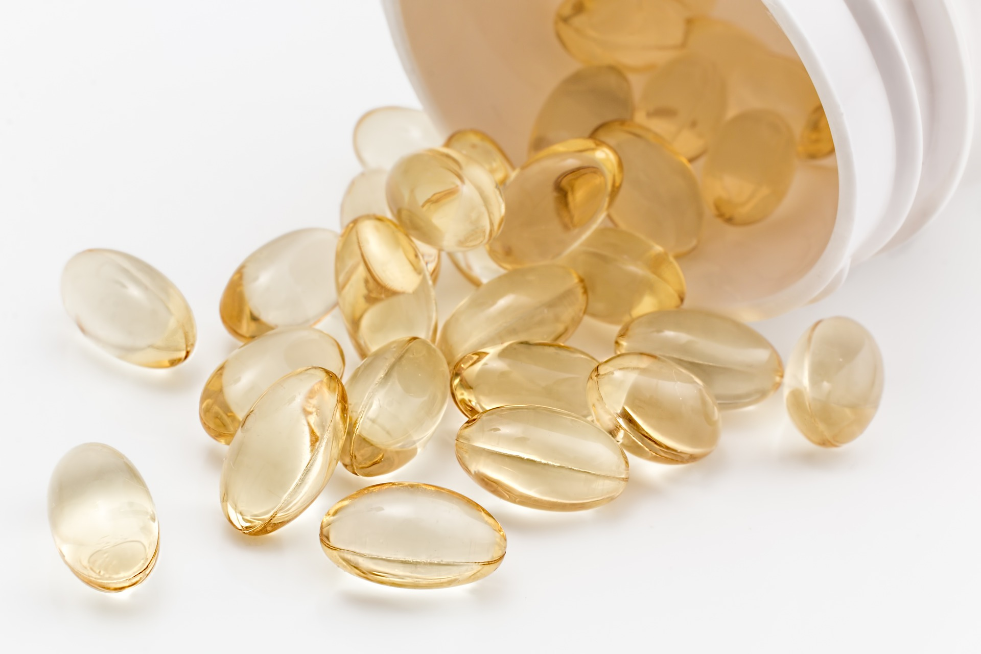 What Everyone Must Know About Dietary Supplement