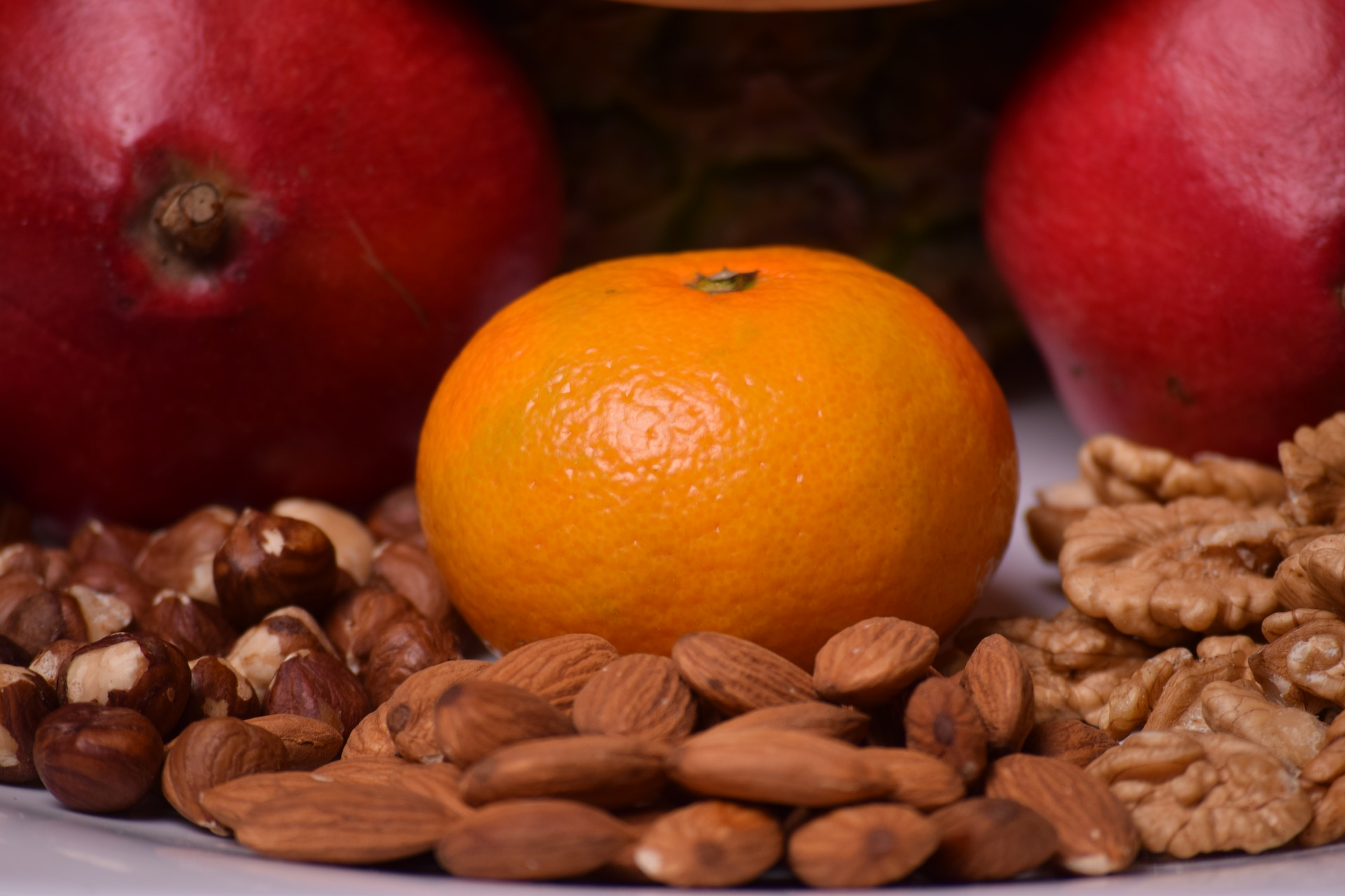What Everyone Ought to Know about balanced nutrition
