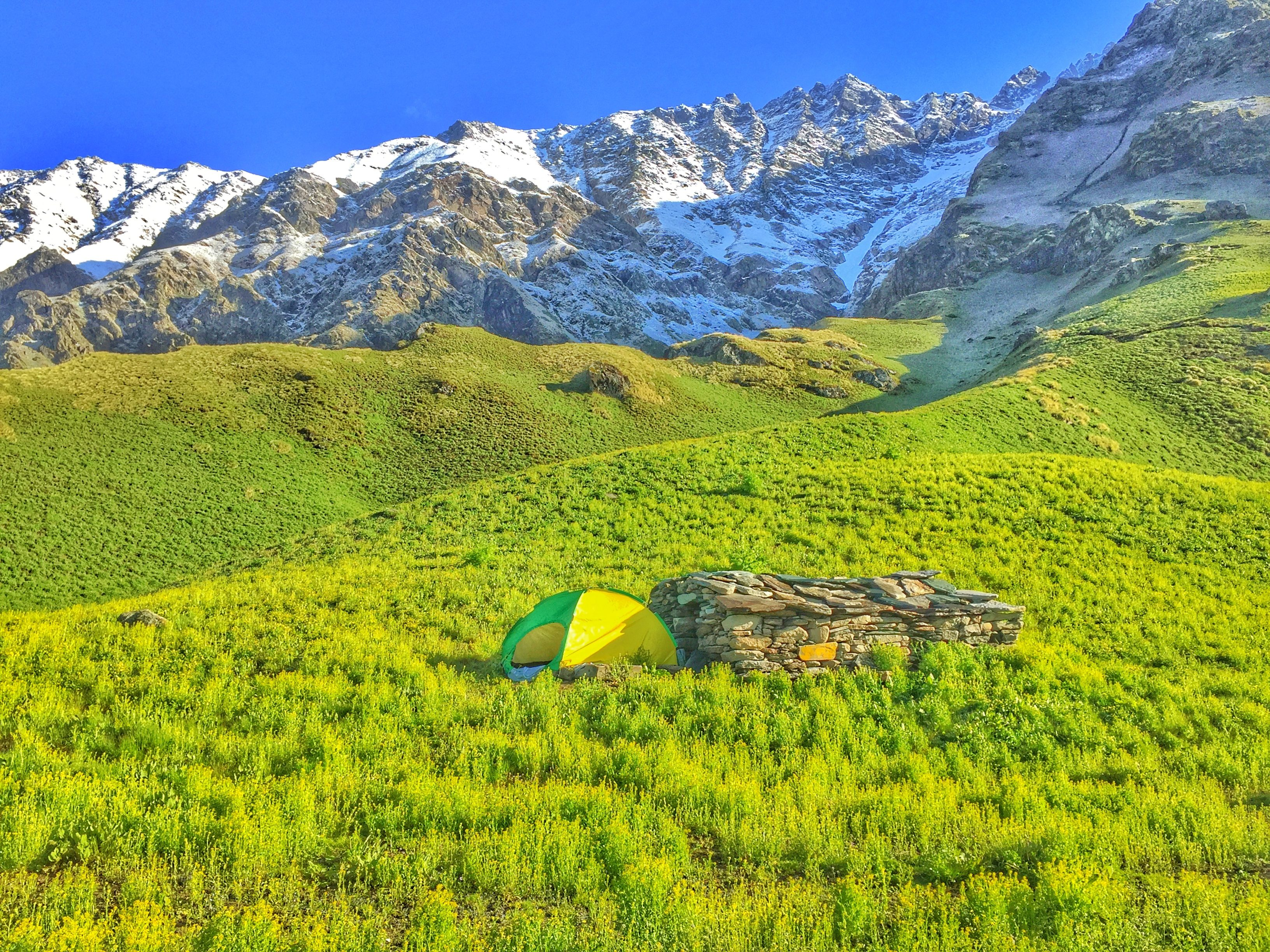 Himachal Prime (by Car 8 Nights/9 Days)