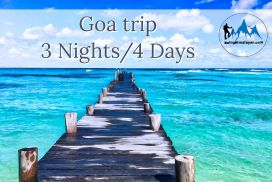 goa3nights4days