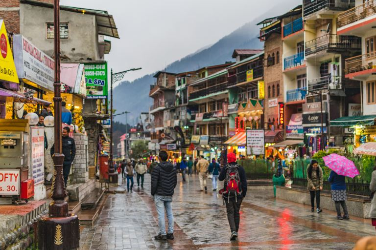 Manali 2 nights 3 days package