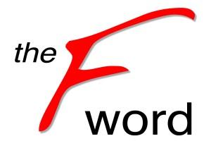 The F Word... Failure