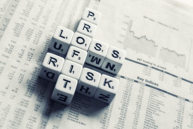 profit, loss, risk
