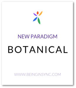 New Paradigm Botanical