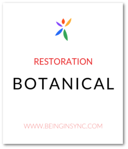 Restoration Botanical