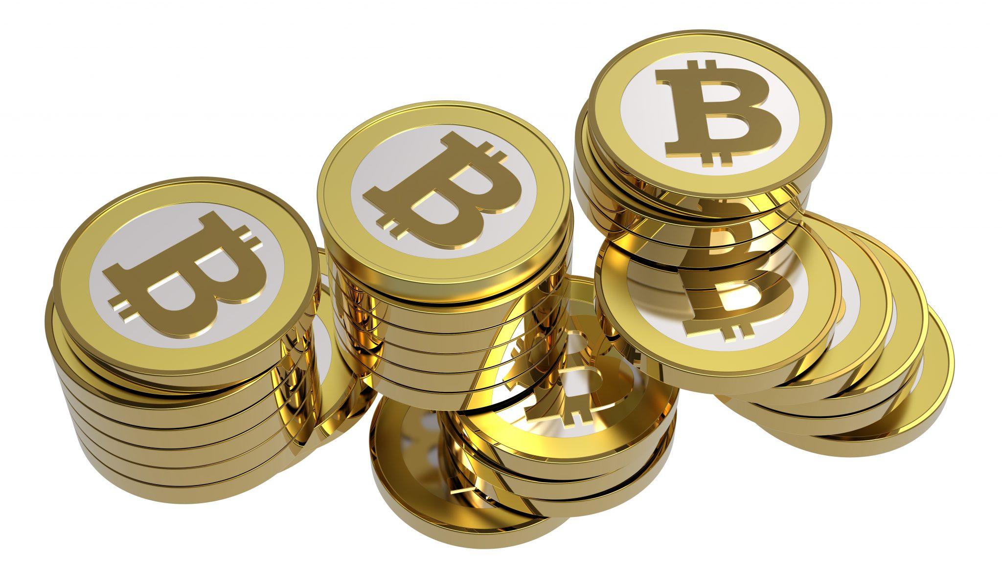 Apa itu Bitcoin ??