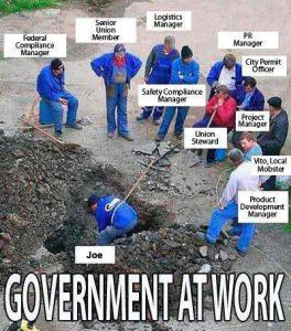 government-at-work
