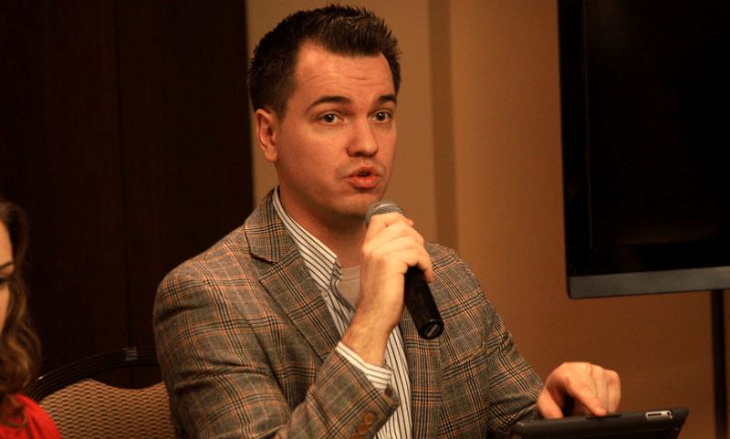 Austin Petersen