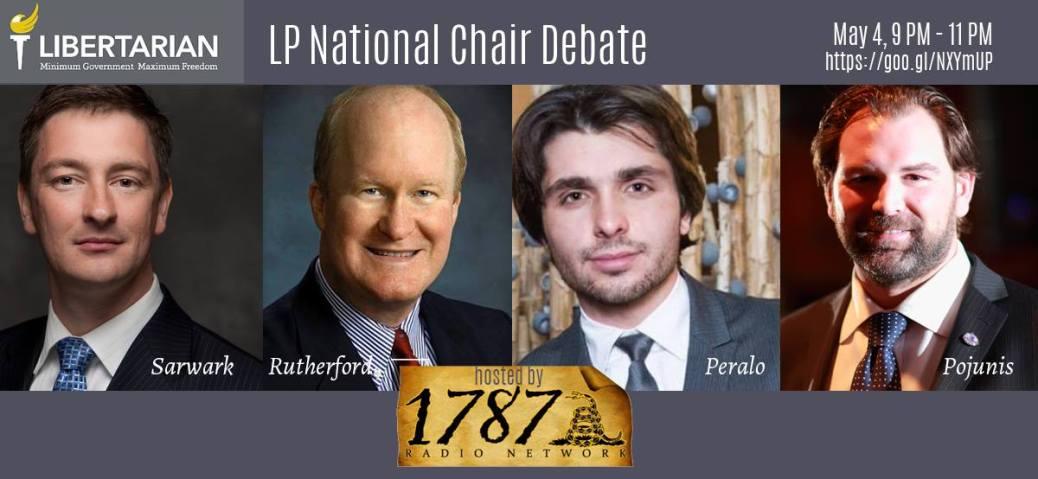 LPChairdebate