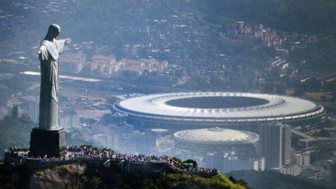 rio stadiums