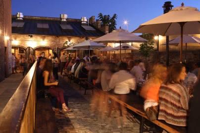 Hoboken pub