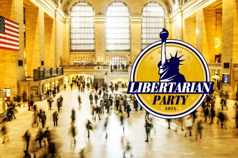 End The Libertarian Party and Start the Libertarian Movement!