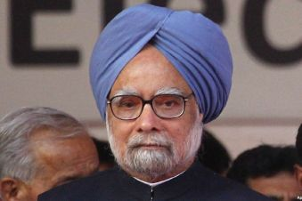Dr. Manmohan Singh, brilliant Finance Minister, ineffective. Prime Minister.