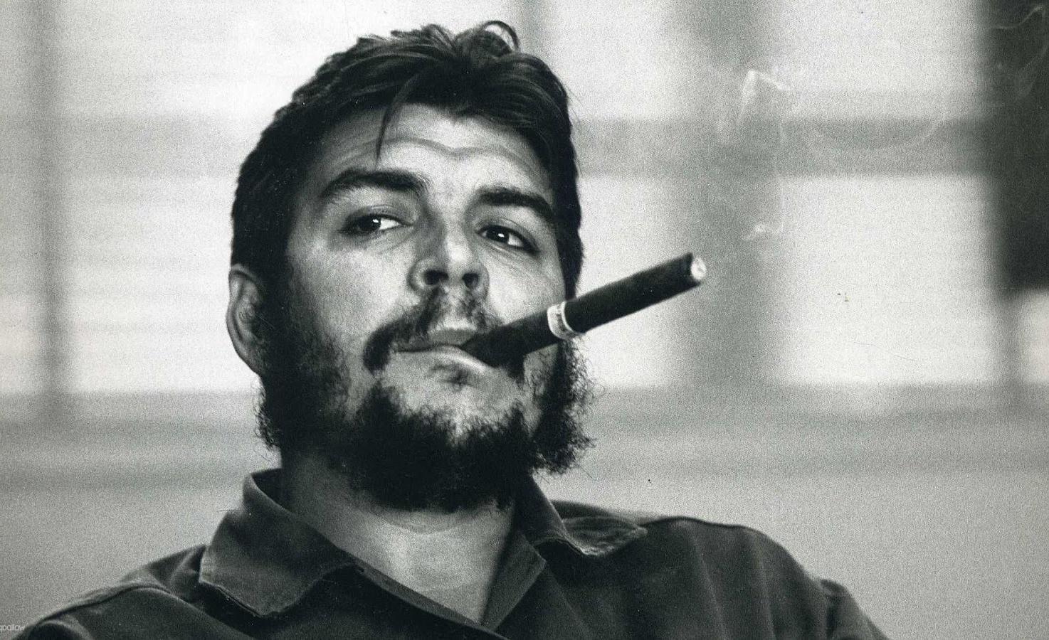 Che Guevara spirito di adattamento elevato