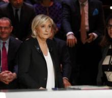 Emmanuel Macron Wins French Presidential Debate