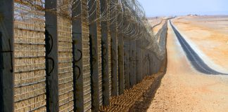 border, borders, illegal immigration