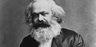 The Appeal of Marx?