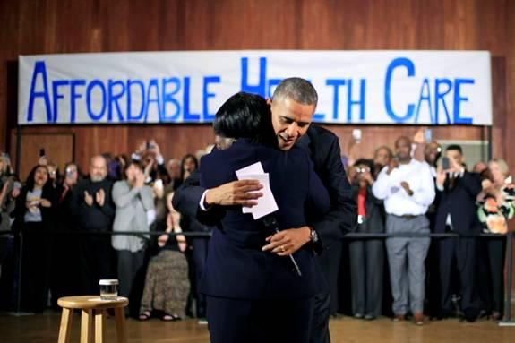 lost war over healthcare