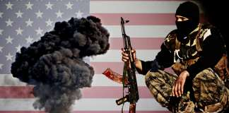 America and Al Qaeda