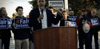 Larry Sharpe