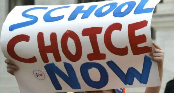 school choice an answer for school shootings