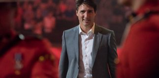 trudeau, canadian election