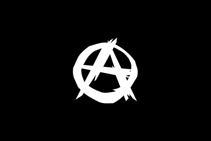 anarcho-capitalist anarcho-capitalism anarchocapitalism anarchy anarchism