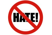 hate, democratic socialism, hating each other peacefully. people