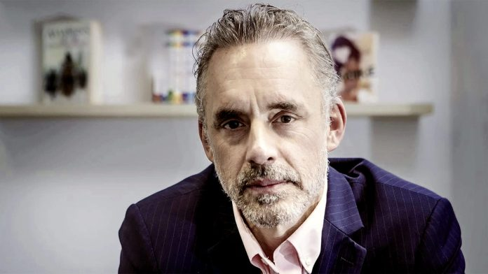 jordan peterson, pathological postmodernism ideology
