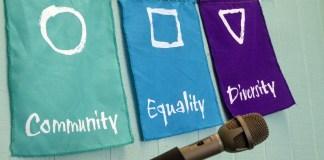 equality community diversity