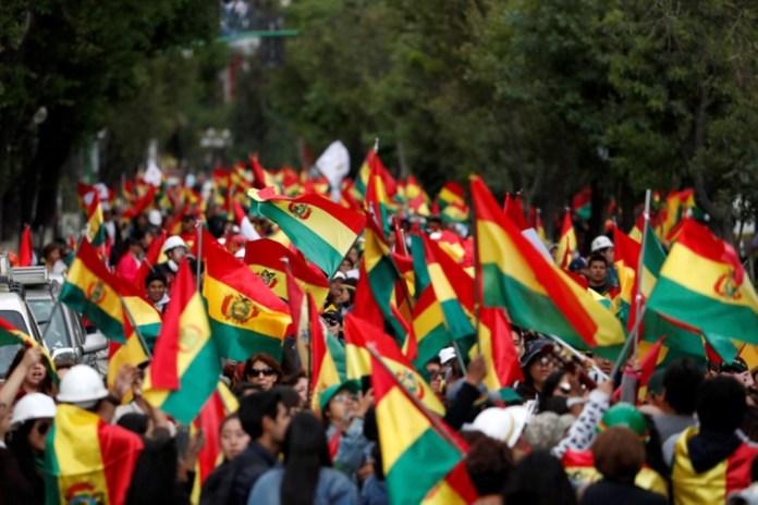 Bolivia, bolivian