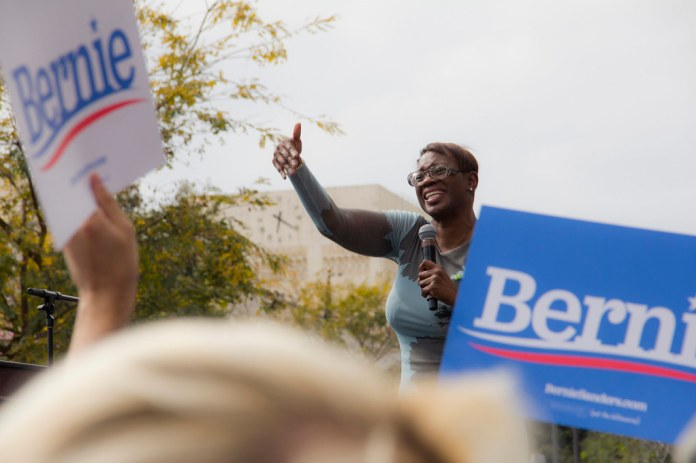 Socialism, America, Bernie, Politics