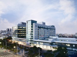 South Korea Coronavirus Hospital