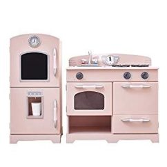 Wood Kitchen Playsets Diy Refacing Cabinets 9 Best Wooden Reviews Being Like