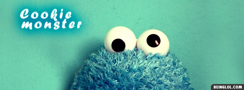 Cookie Monster Quote Wallpaper Cartoons Facebook Covers Timeline Covers Amp Profile
