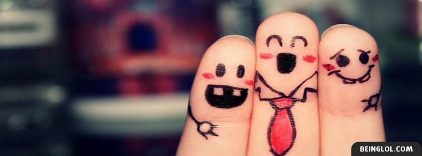 friends forever cute fingers