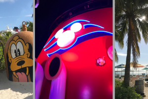 Disney Cruise Planning: Cruise Countdown
