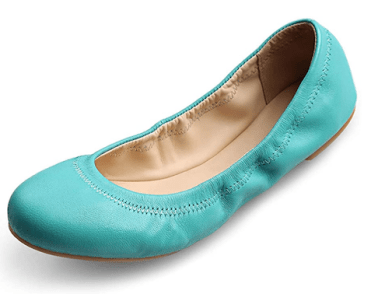 Amazon Fashion - Bright Flats