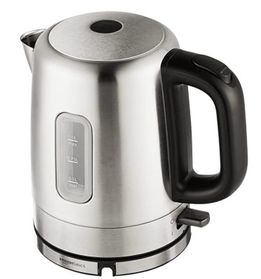 Amazon Basics Tea Kettle