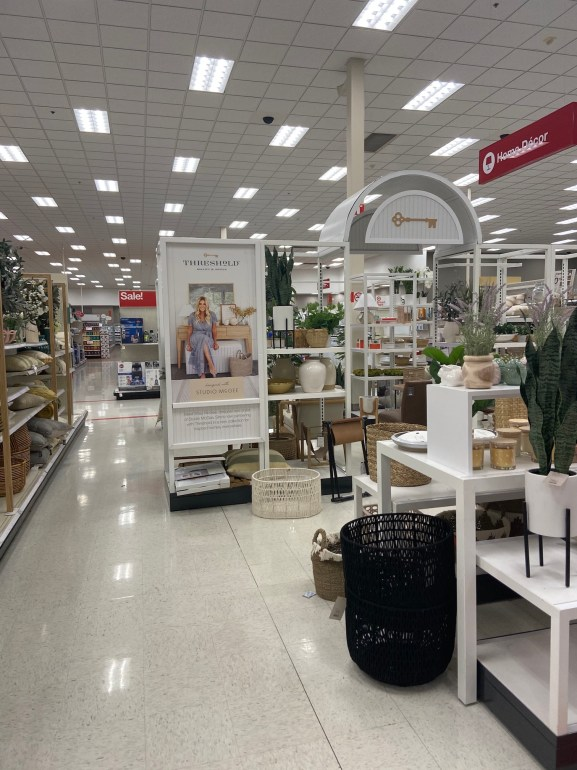 Threshold Brand at Target