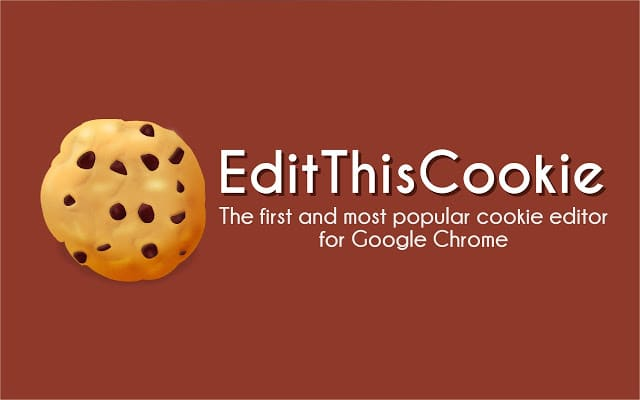 edit this cookie for netflix chrome extension