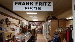 frank fritz junk-store