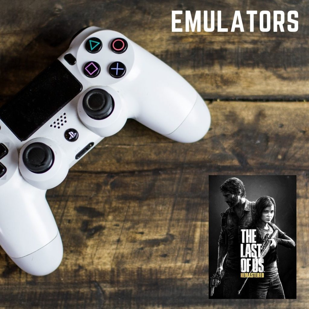 the last of us pc highly compressed version emulators