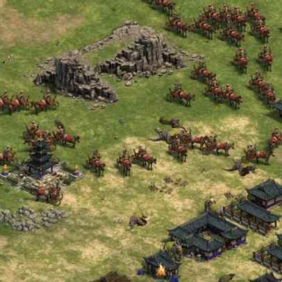 age of empires hd verison