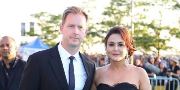 preity zinta's husband gene goodenough
