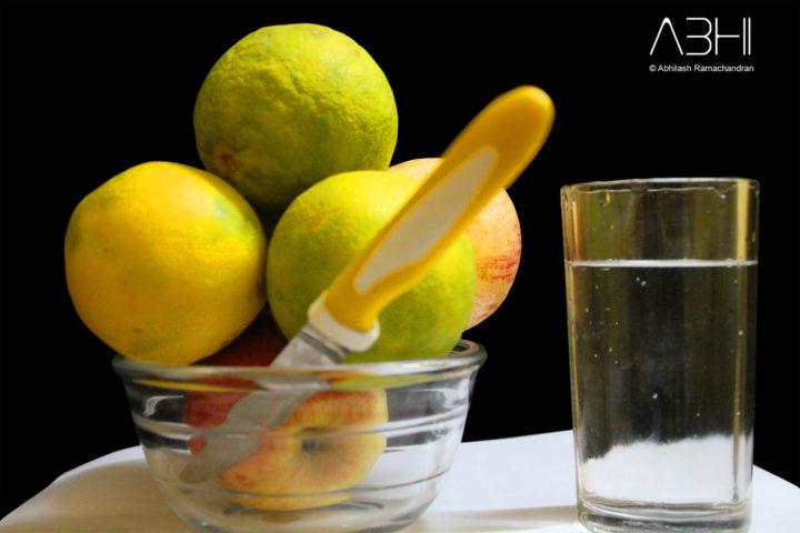Eat Healthy Food Fruits