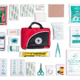 Why do you need a personal First Aid Kit?