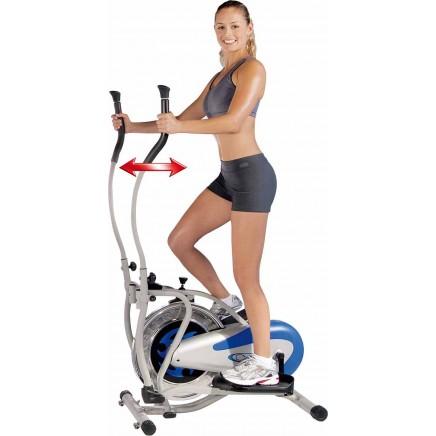 My Orbitrek Elite Workout Routine And Tricks Being The