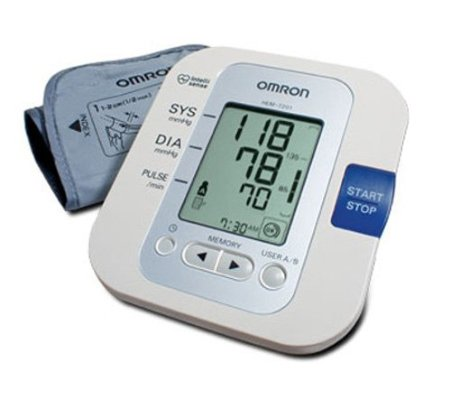 Top 5 digital Blood Pressure monitors you can buy in India