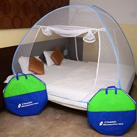 Why You Should Use a Mosquito Net